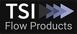 TSI Flow Products logo