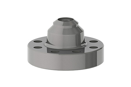 TSI Flow Products Weld Neck Flanges